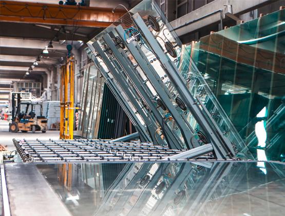 Lösungen für die Glasindustrie | Sell